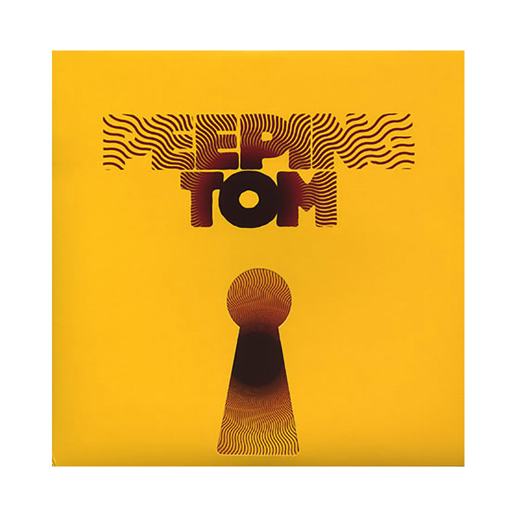 Peeping Tom - 'Peeping Tom' [(Black) Vinyl LP]