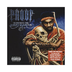 Proof - 'Searching For Jerry Garcia' [CD]