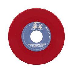 "<!--2011122032-->Guilty Simpson - 'Close Curtains/ Unbelievable/ Close Curtains (Remix)' [(Red) 7"" Vinyl Single]"