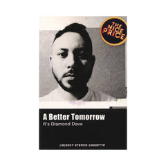 A Better Tomorrow - 'It's Diamond Dave' [(Yellow) Cassette Tape]
