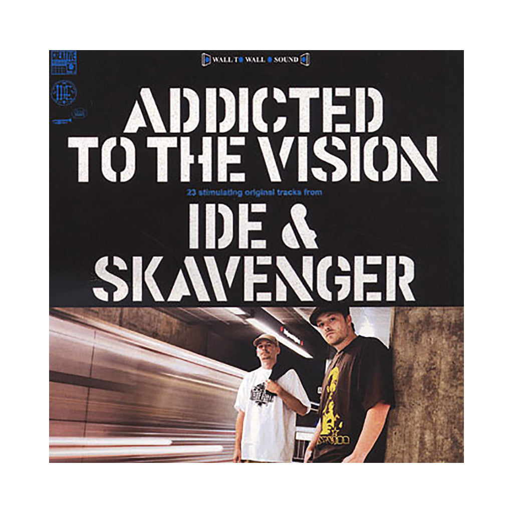 <!--2010021852-->Ide & Skavenger - 'Deep Thought' [Streaming Audio]