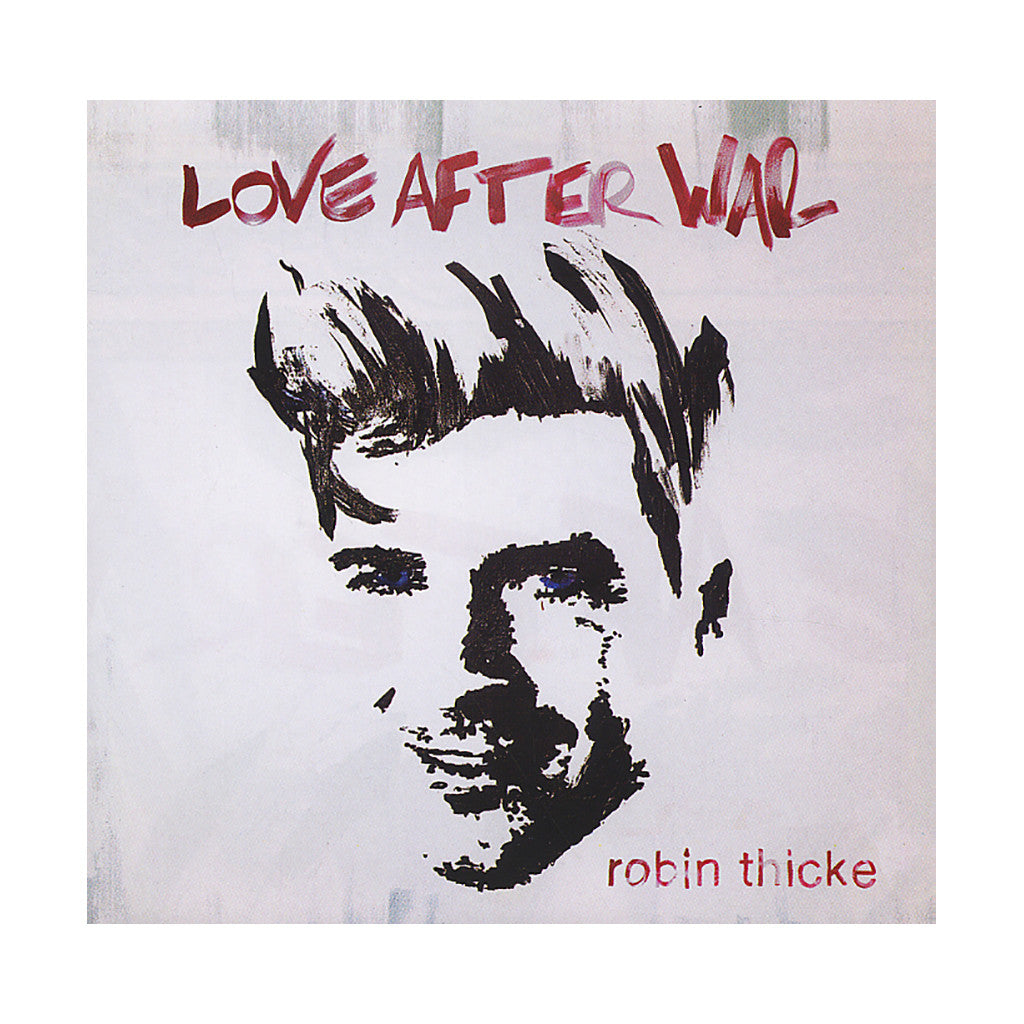 <!--120111206037574-->Robin Thicke - 'Love After War' [CD]