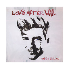<!--2011120605-->Robin Thicke - 'Love After War' [CD]
