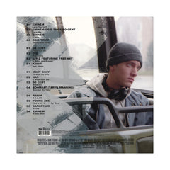 Various Artists - '8 Mile (Music From & Inspired By The Motion Picture)' [(Black) Vinyl [2LP]]