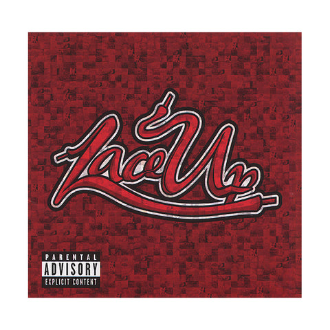 MGK - 'Lace Up' [CD]