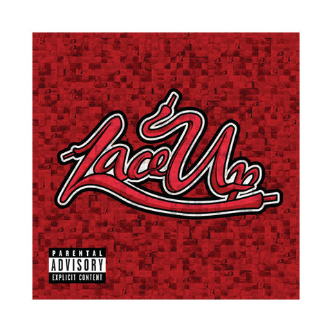MGK - 'Lace Up (Deluxe Edition)' [CD]