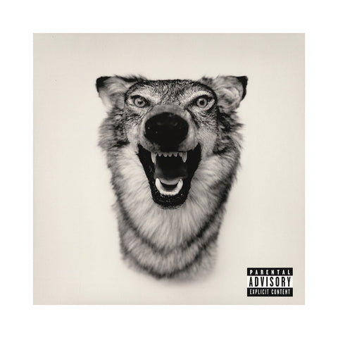 "[""Yelawolf - 'Love Story' [(Black) Vinyl [2LP]]""]"