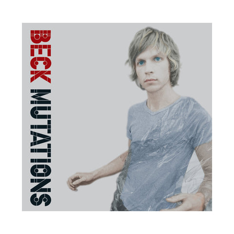 "[""Beck - 'Mutations' [(Black) Vinyl [2LP]]""]"