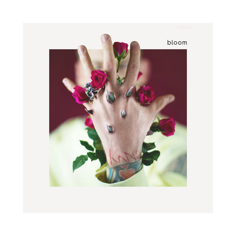Machine Gun Kelly - 'Bloom' [CD]