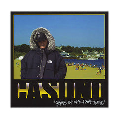 <!--020101026024942-->CasUno - 'Sticks Out Like A Sore Thumb' [CD]