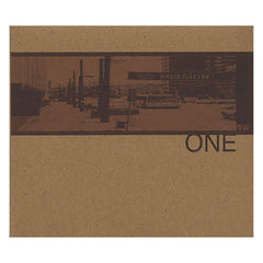 <!--020011030011877-->Mission: - 'One' [CD]