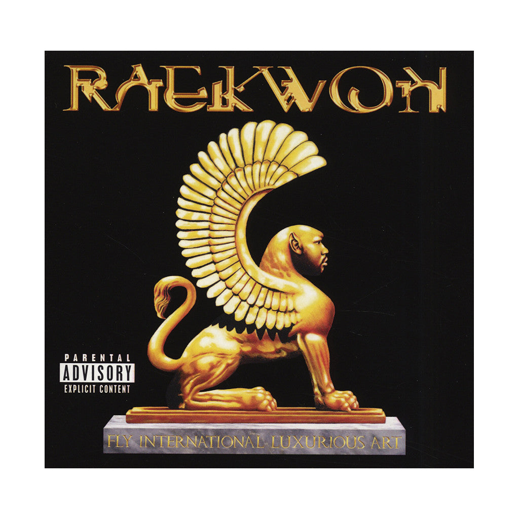 <!--2015050859-->Raekwon - '4 in the Morning' [Streaming Audio]