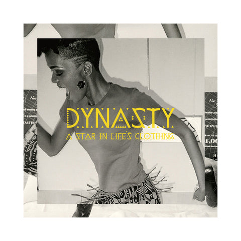 Dynasty - 'A Star In Life's Clothing' [CD]