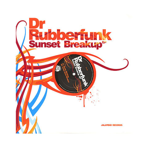 Dr. Rubberfunk - 'Sunset Breakup' [Streaming Audio]