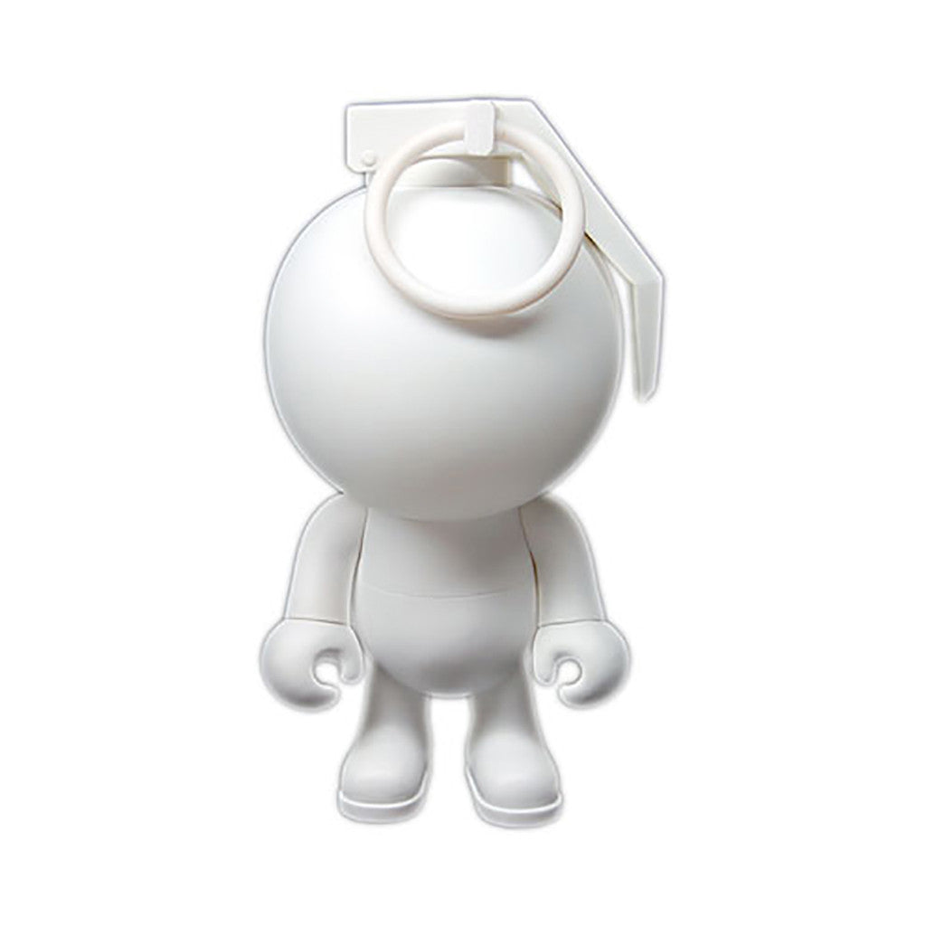 <!--020071225012764-->BUDs (Blow Up Dolls) - 'Nade (D.I.Y.)' [(White) Toy [Blank Do-It-Yourself]]