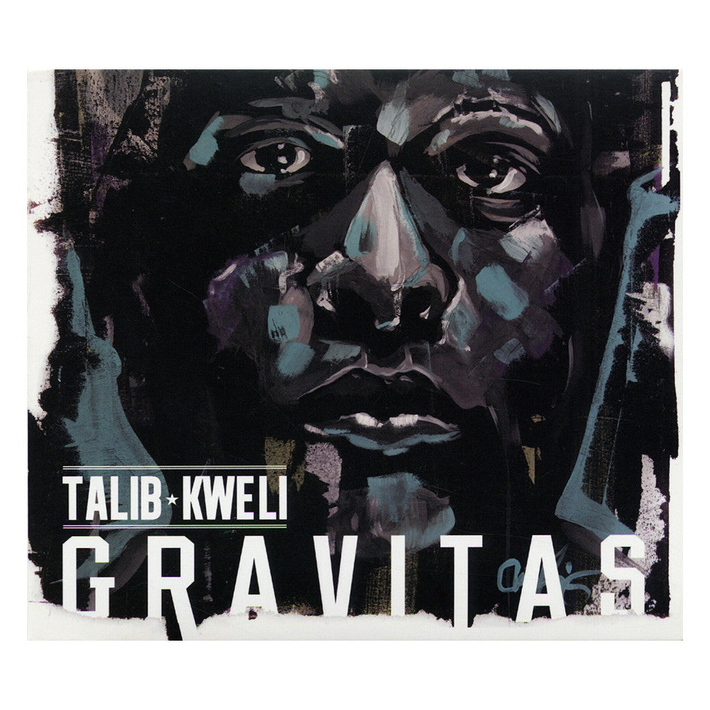 <!--2014031156-->Talib Kweli - 'Rare Portraits' [Streaming Audio]