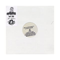 <!--020110101027619-->Jay-Z vs The Wailers - 'Jay-Z vs The Wailers: Macro Dubplate' [(Black) Vinyl LP]