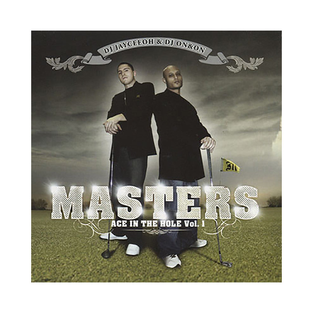 <!--2006022844-->Masters - 'Ace In The Hole Vol. 1' [CD]