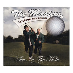 <!--020070717009324-->Masters - 'Ace In The Hole Vol. 2' [CD]