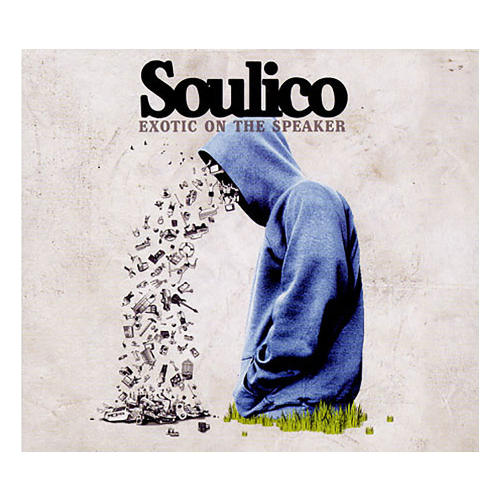 <!--2009111342-->Soulico - 'Politrix' [Streaming Audio]