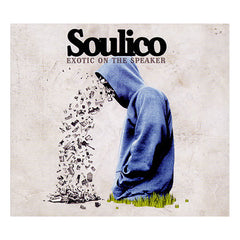 Soulico - 'Exotic On The Speaker' [CD]