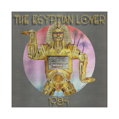 <!--120151113071067-->The Egyptian Lover - '1984' [(Black) Vinyl [2LP]]
