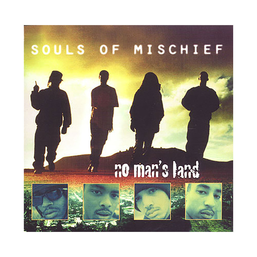 <!--2002052129-->Souls Of Mischief - 'Fa Sho Fo Real' [Streaming Audio]