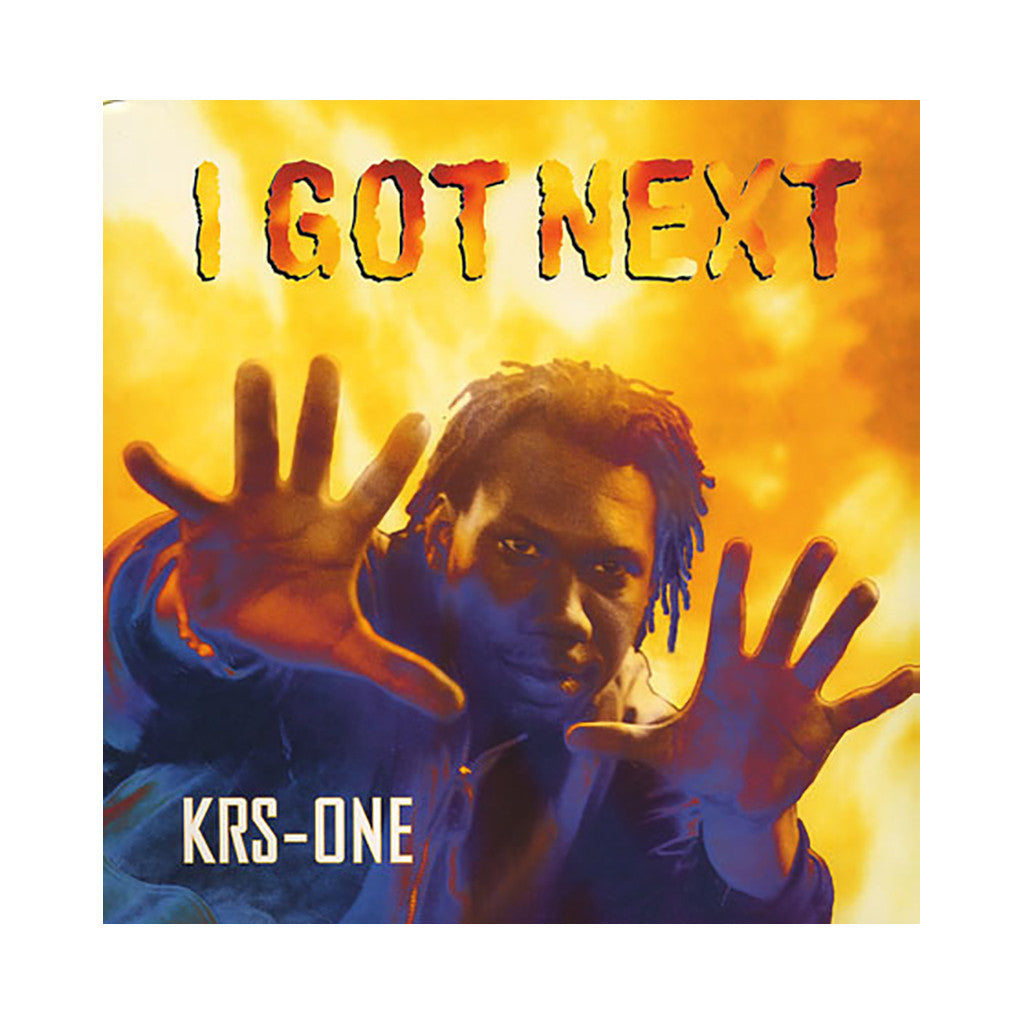 <!--2000030353-->KRS-One - 'Step Into A World (Rapture's Delight)' [Streaming Audio]