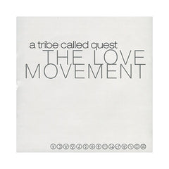 <!--019980929012621-->A Tribe Called Quest - 'The Love Movement' [CD]