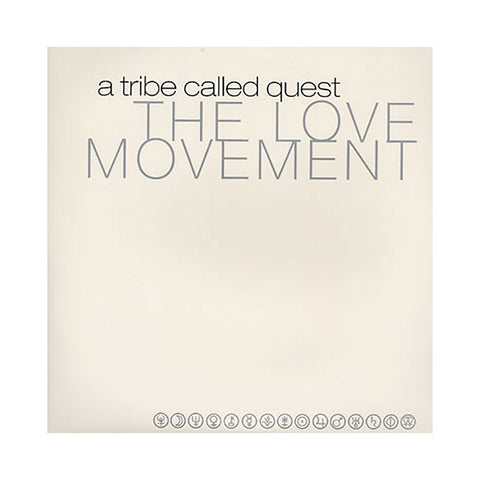 A Tribe Called Quest - 'The Love Movement' [(Black) Vinyl [3LP]]