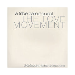 <!--019980929016316-->A Tribe Called Quest - 'The Love Movement' [(Black) Vinyl [3LP]]