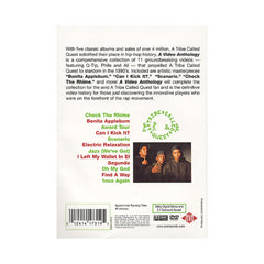 <!--020020101006465-->A Tribe Called Quest - 'A Video Anthology' [DVD]