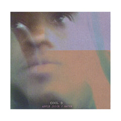 Cool D - 'Apple Juice/ Water' [CD]