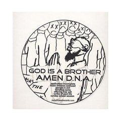 <!--020111122038697-->God Is A Brother - 'Amen D.N.A.' [CD]