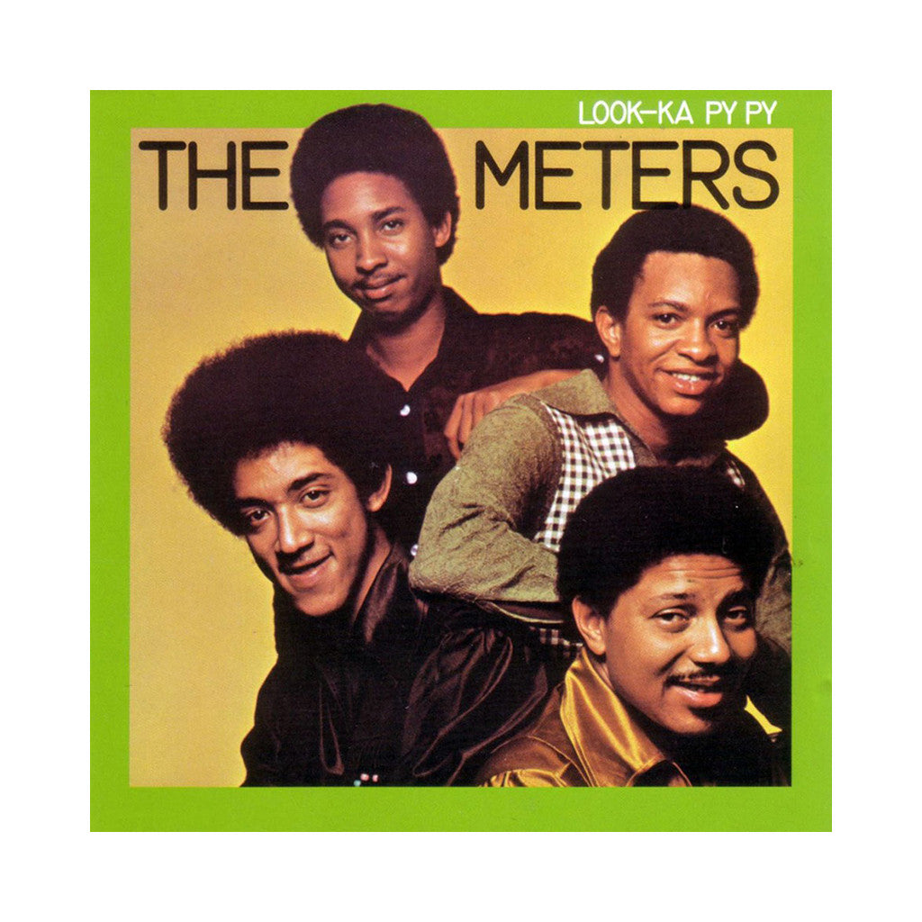 The Meters - 'Look-A Py Py' [(Black) Vinyl LP]