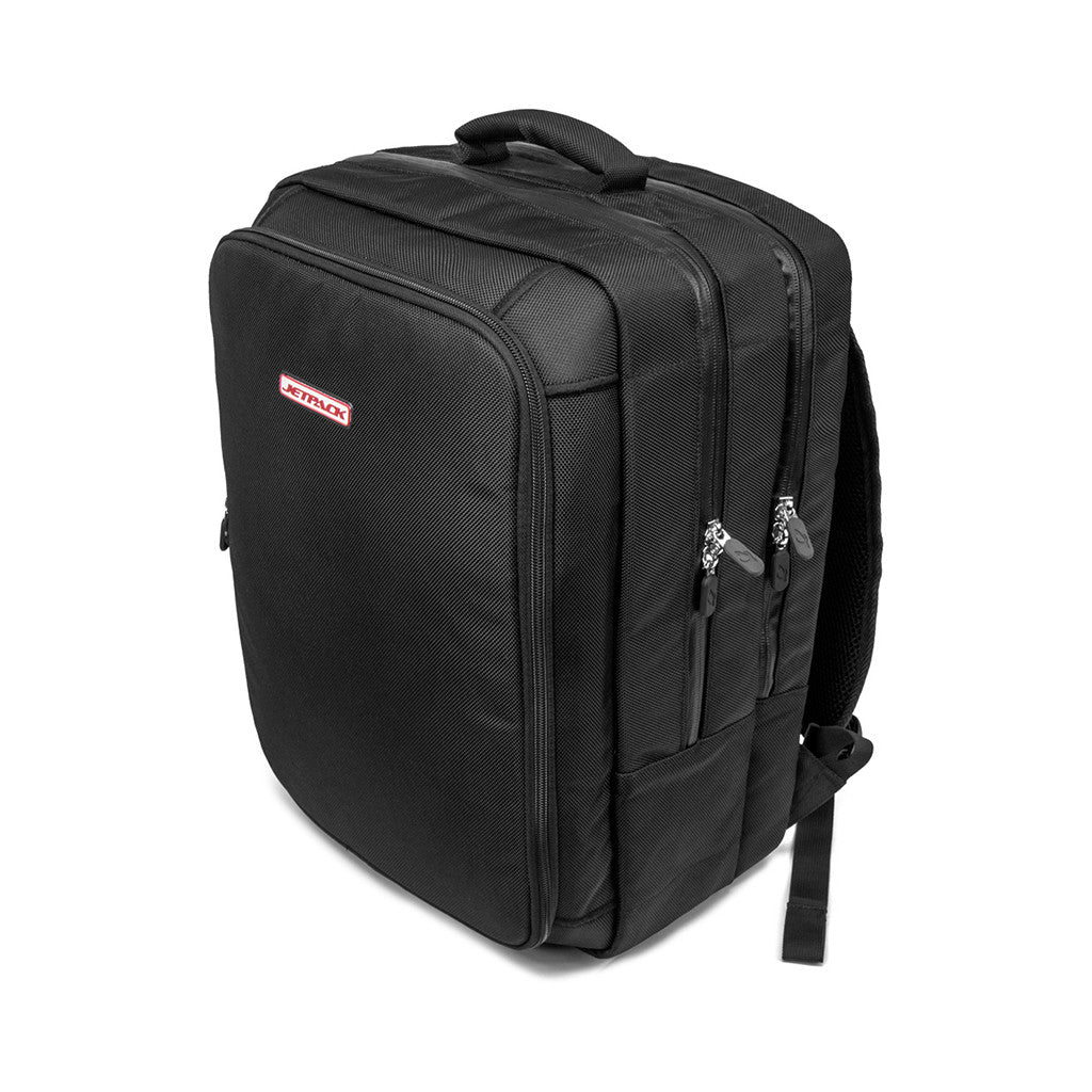 <!--020150901070664-->Orbit Concepts - 'JetPack Remix' [(Black) DJ Bag]