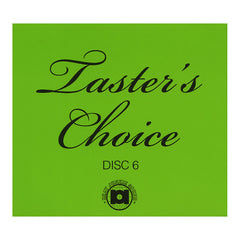 <!--120120731042925-->J. Rocc - 'Taster's Choice Vol. 6' [CD]