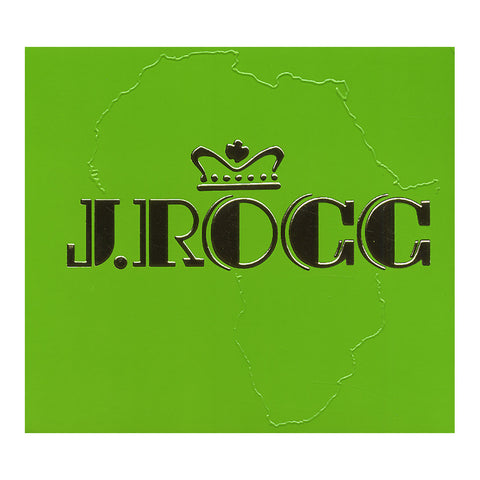 "[""J. Rocc - 'Taster's Choice Vol. 6' [CD]""]"