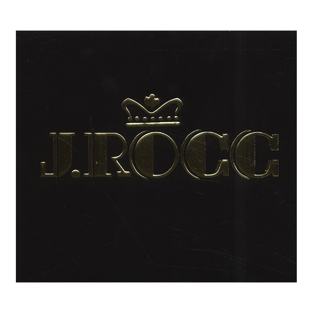 <!--120120821042926-->J. Rocc - 'Taster's Choice Live Version 1.3' [CD]