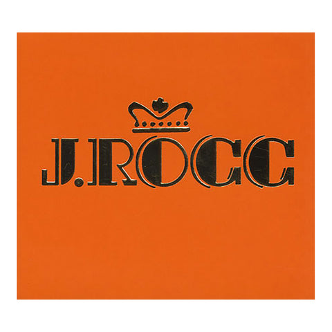 "[""J. Rocc - 'Taster's Choice Vol. 3' [CD]""]"