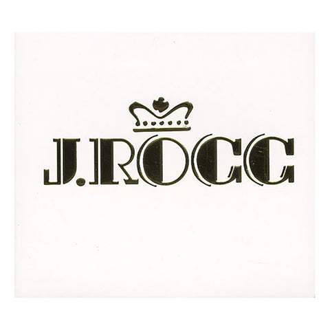 "[""J. Rocc - 'Taster's Choice Vol. 5' [CD]""]"