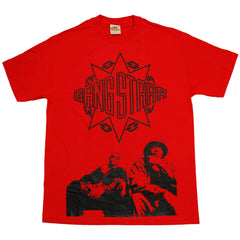 Jrevolution - 'Gang Starr' [(Red) T-Shirt]