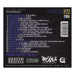 <!--020110621029862-->DJ JS-1 - 'Ground Original 3: No One Cares' [CD [2CD]]