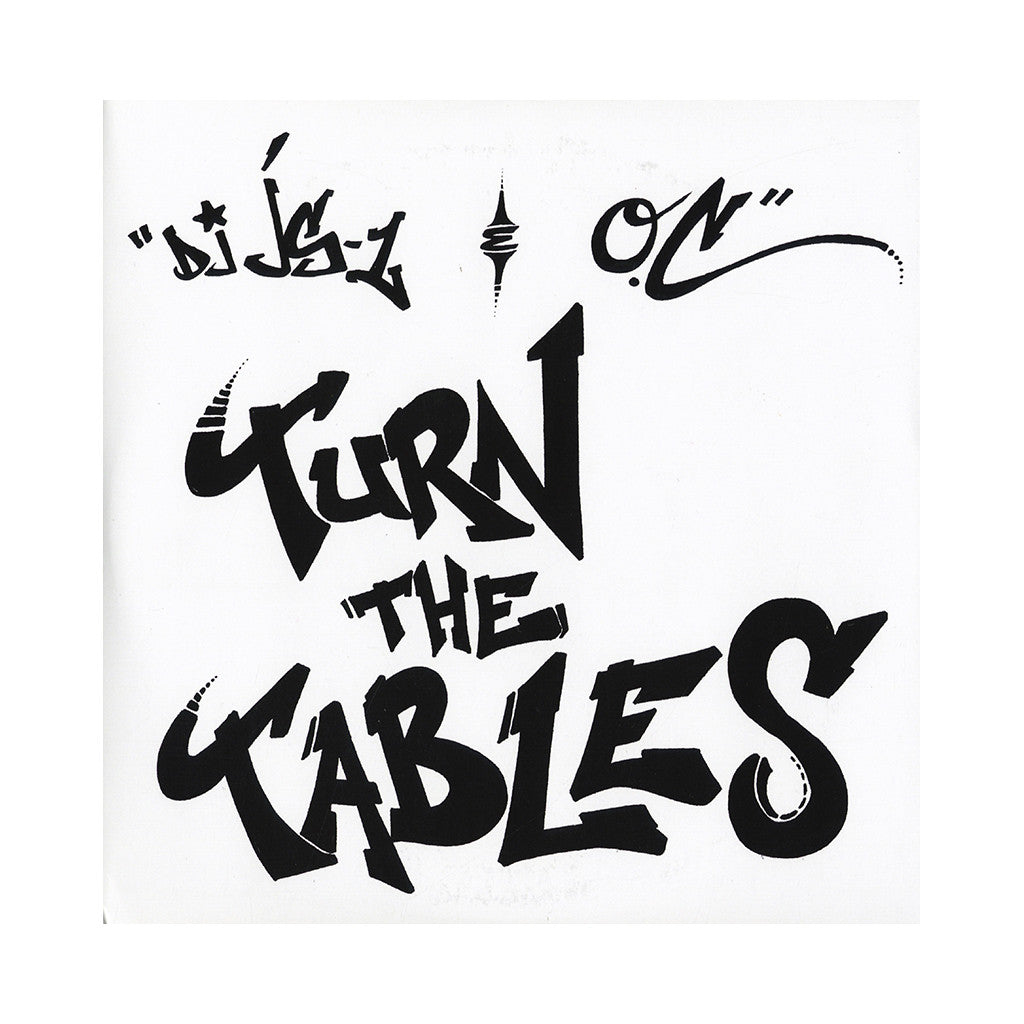 <!--2014101734-->DJ JS-1 - 'Turn The Tables' [Streaming Audio]
