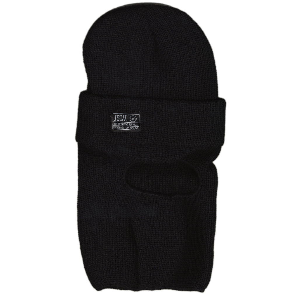 <!--020121030050930-->JSLV - 'Assault Ski Mask Beanie' [(Black) Winter Beanie Hat]