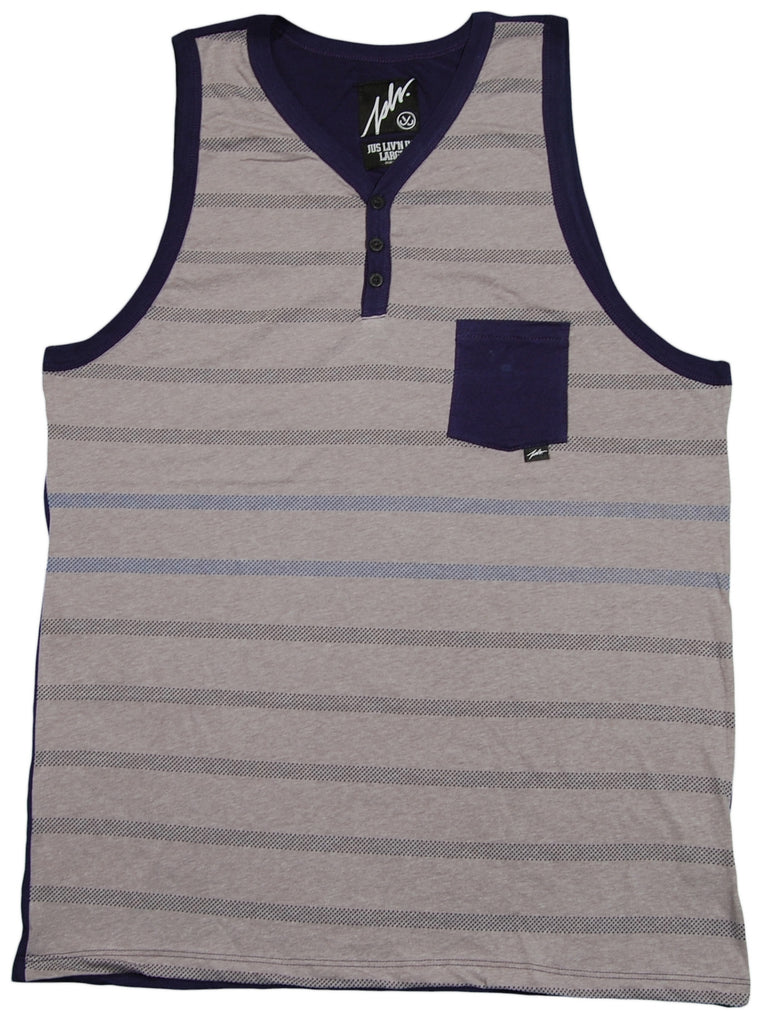 <!--2013031239-->JSLV - 'Venice' [(Dark Blue) Tank Top]