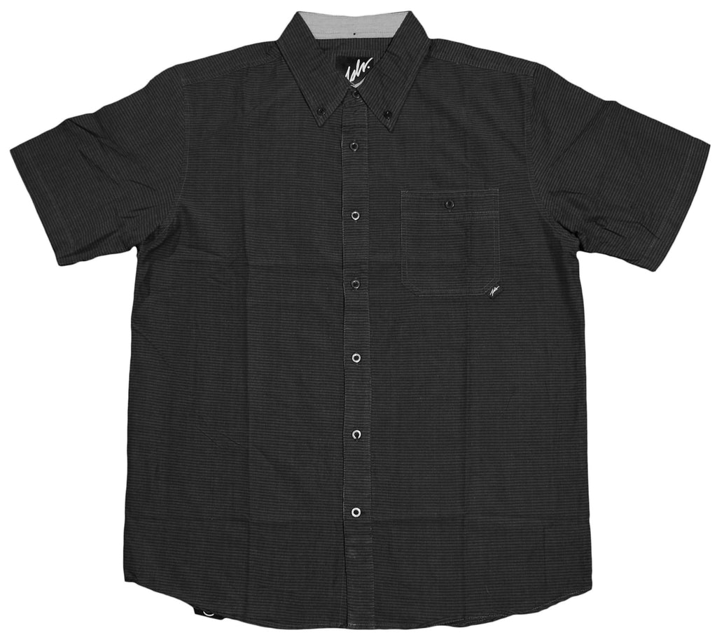 <!--2012072402-->JSLV - 'Sunday' [(Dark Gray) Button Down Shirt]