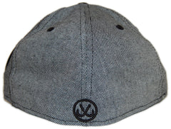 <!--2012072423-->JSLV - 'Conductor' [(Dark Gray) Fitted Hat]