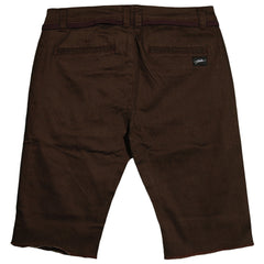 <!--2013082035-->JSLV - 'Chino Worker' [(Brown) Shorts]