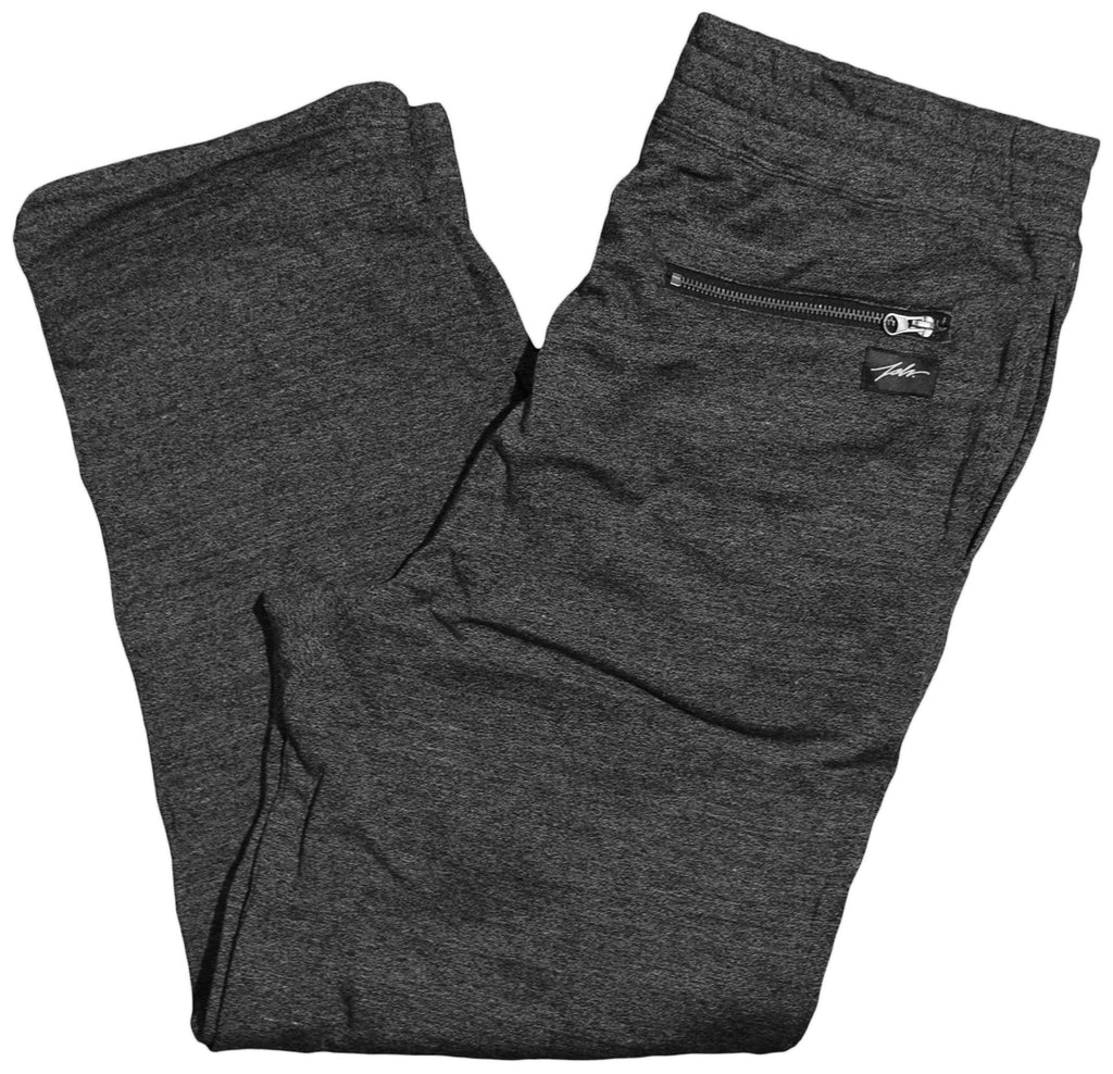 <!--2013020534-->JSLV - 'Fleece Trainer' [(Dark Gray) Sweatpants]